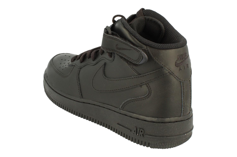 Nike Air Mid Force Force Force 1 07 Da Uomo scarpe da ginnastica Alte Scarpe scarpe da ginnastica 315123 001 d6dc2b