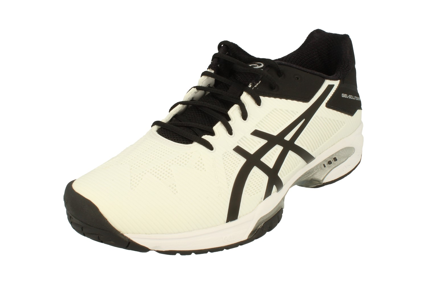 Asics Gel-Solution Speed 3 Mens Tennis Shoes E600N Sneakers Trainers 0190